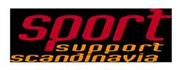 Sport Support Logo